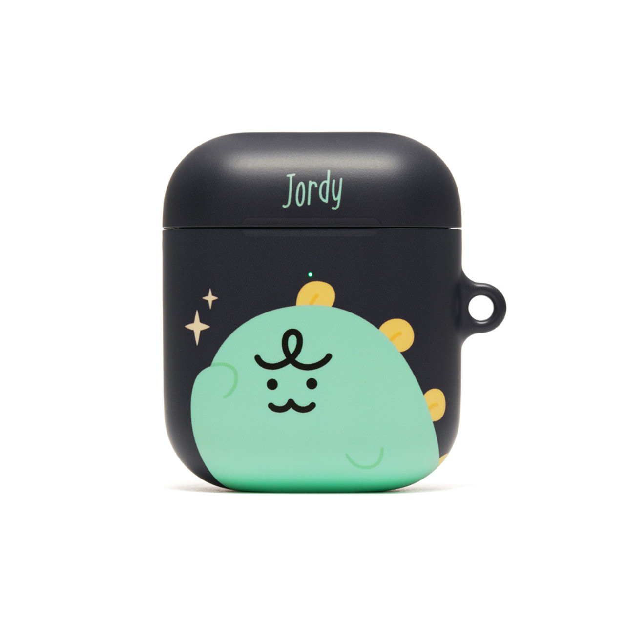 Kakao Friends - JORDY AirPods Case