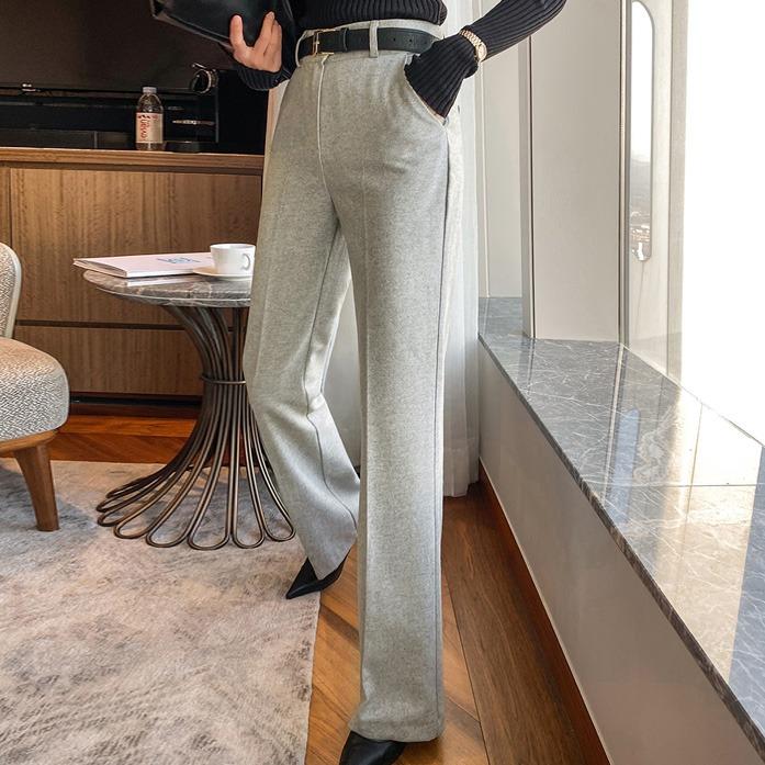 dabagirl-케흐프울슬랙스♡韓國女裝褲