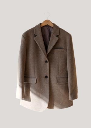 annanblue-[Brin 누빔 jacket]♡韓國女裝外套
