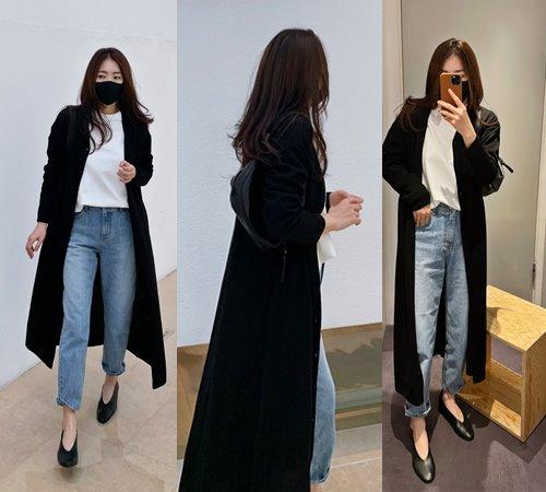 theozzang-애쉬튼 투웨이로브원피스♡韓國女裝外套