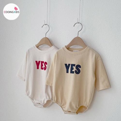 cooingkids-베이비옷 - B예쓰슈트♡韓國幼兒裝