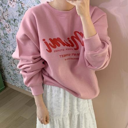 discosalon-기모마이애미-mtm♡韓國女裝上衣