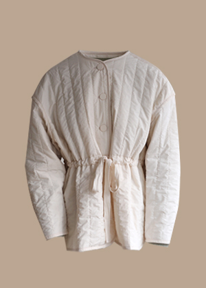 annanblue-[마랑 퀼팅 JK(27일 PM5 5% 마감)]♡韓國女裝外套