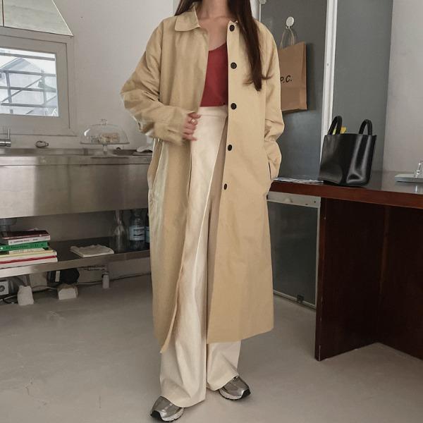 heylady-루이븐 트렌치코트♡韓國女裝外套