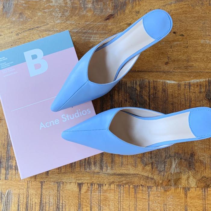 deepny-에드뮬힐 디프니♡韓國女裝鞋