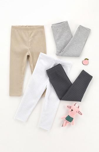 kkakkungnoriter-[by.까꿍] 나이스골지레깅스♡韓國童裝褲