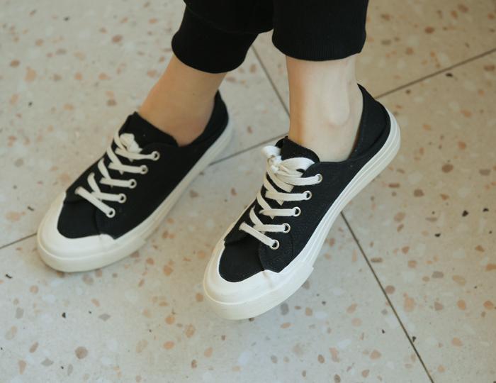 pinksisly-코번 스니커즈♡韓國女裝鞋