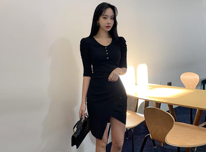 uuzone-솔리아원피스♡韓國女裝連身裙