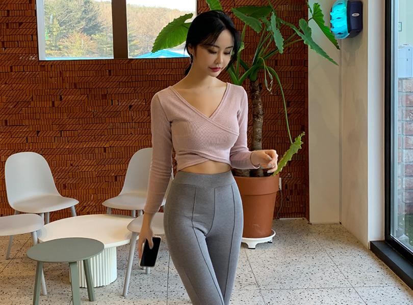 uuzone-올리버티♡韓國女裝上衣
