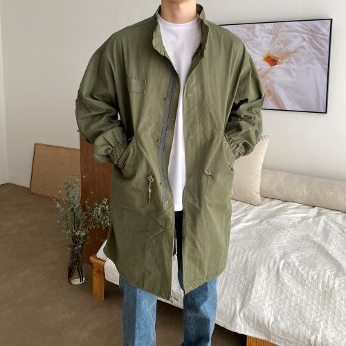 modernsweet-르멜 오리진 개파카 3color - 모던스윗(modernsweet)♡韓國男裝外套