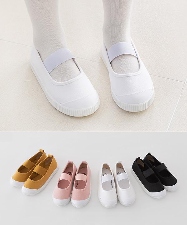 harukids-베이직밴딩스니커즈[신발BDBX1]♡韓國童裝鞋