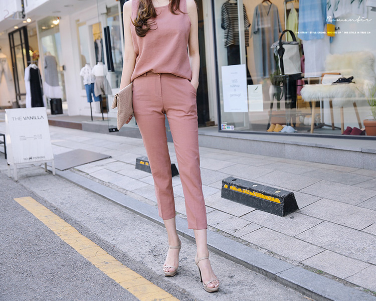 tomnrabbit-[코코주니SET[6color]]♡韓國女裝套裝
