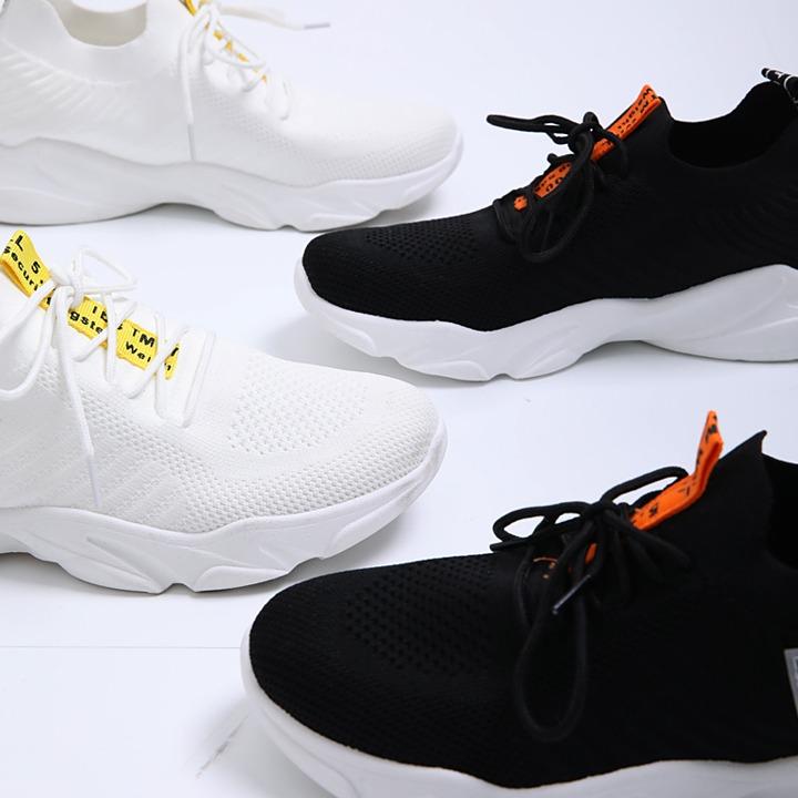lemite-쫀쫀니트 스니커즈♡韓國女裝鞋