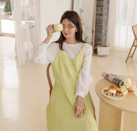 soim-[임부복*레이디블라우스 주름티]♡韓國孕婦裝上衣