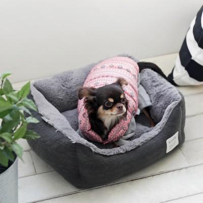 1-텐바이텐 10X10 : 리프펫방석(S)♡寵物屋