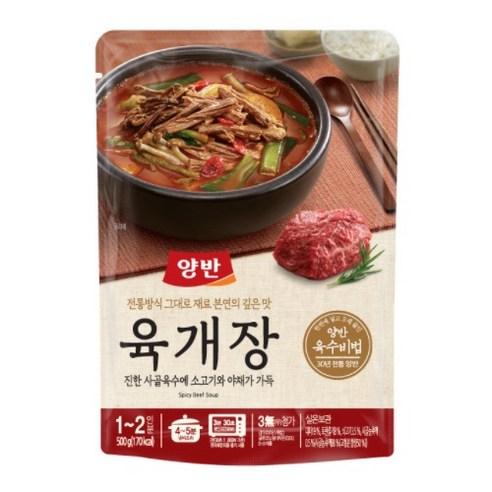 韓國東遠辛辣燉牛肉 460g