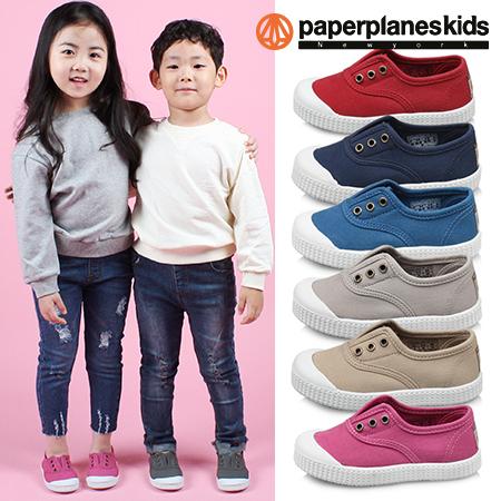 paperplaneskids-페이퍼플레인키즈 [PK7726 - 아동단화]♡韓國童裝鞋
