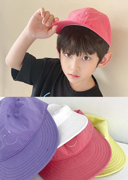 styleggom-찡긋 캡♡童裝飾品