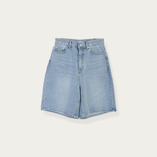 derang-[select]빌슨5부-denim.pt (2colors)♡韓國女裝褲