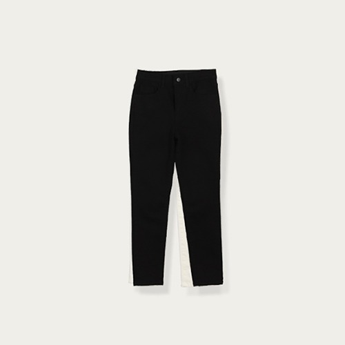 derang-[select]슬리미코튼-pt(2colors)♡韓國女裝褲