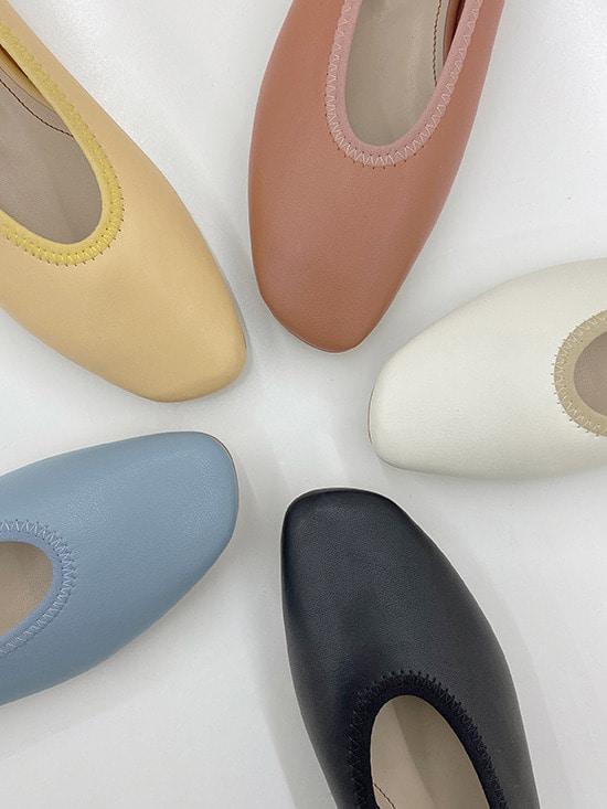 merryaround-렛미 플랫 (shoes)(1cm)* 베스트 상품 재진행♡韓國女裝鞋