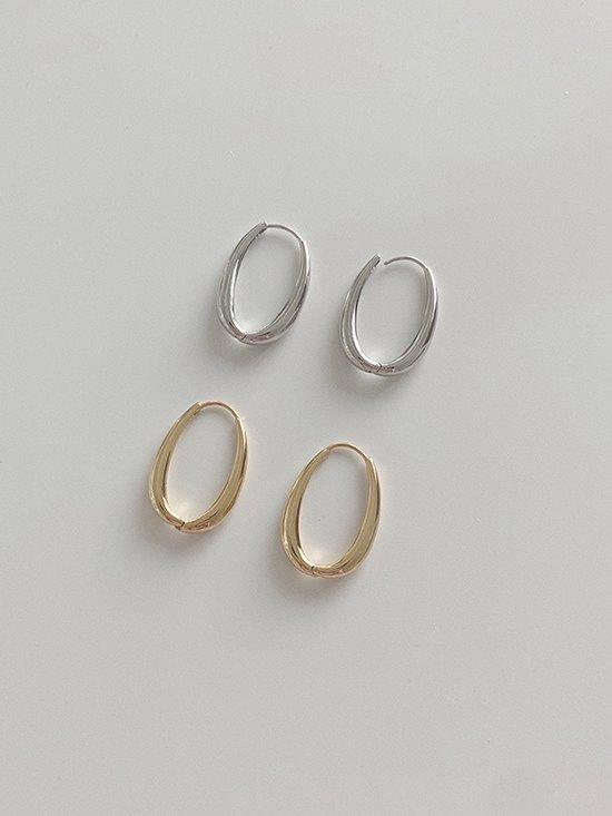 merryaround-엘비스 링 (earring)♡韓國女裝飾品