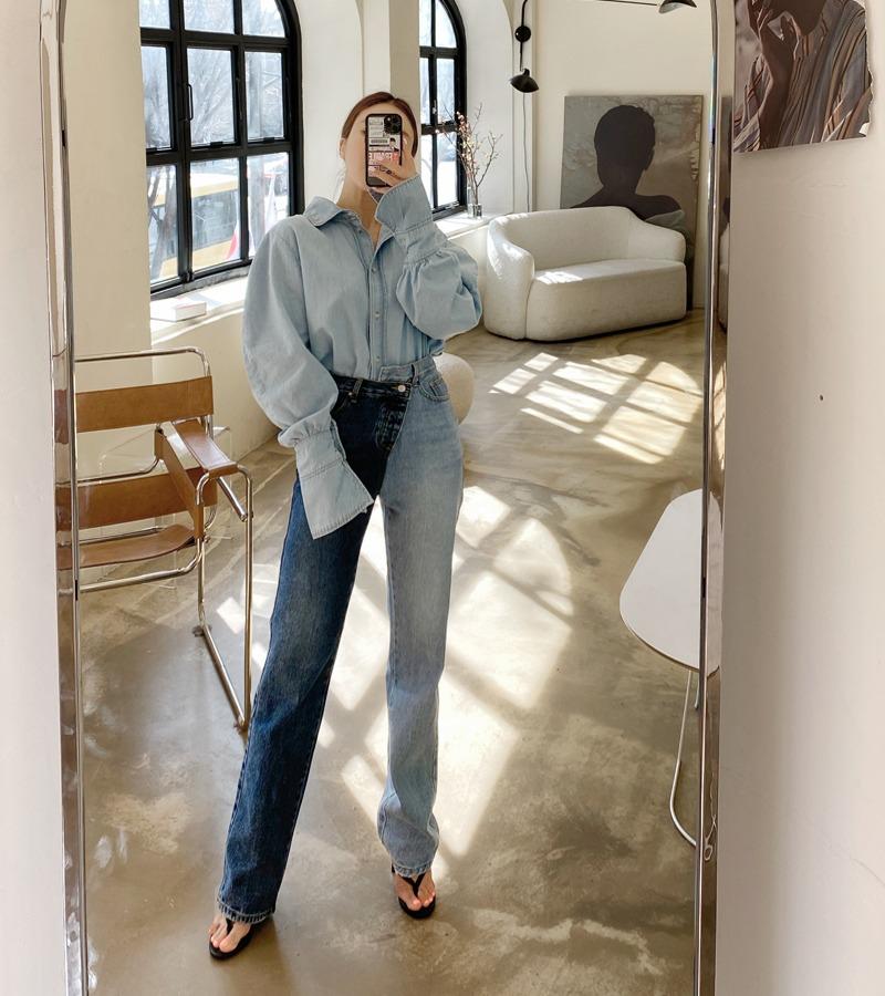 walkingcoco-Two Pants♡韓國女裝褲