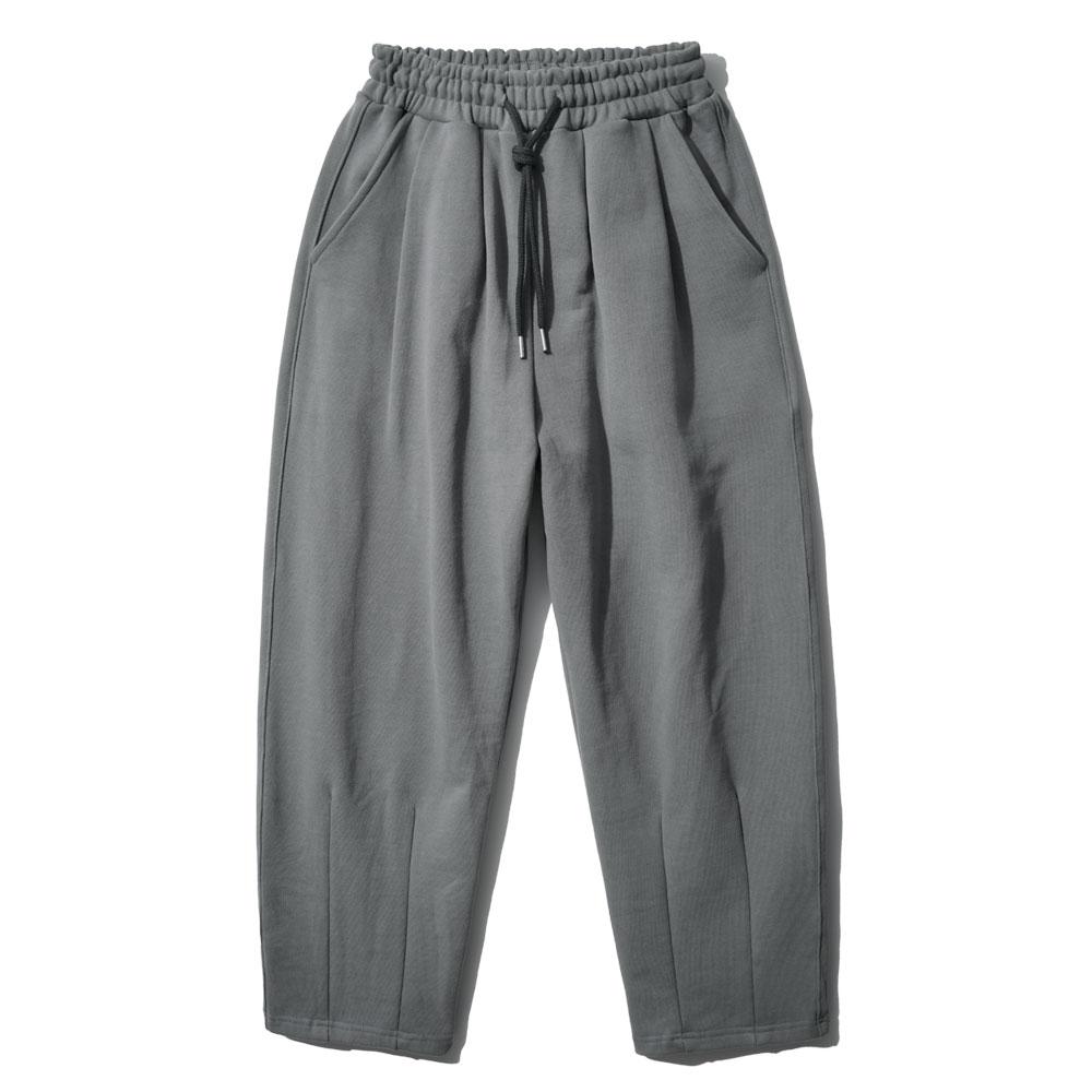 fairplay142-[[3/19배송][퍼스텝] 어나더사인 벌룬핏 트레이닝 팬츠 다크그레이 SMLP4409]♡韓國男裝褲子