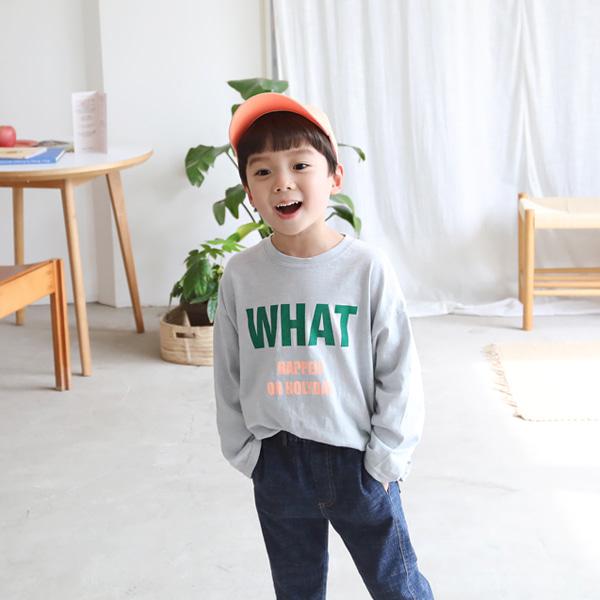 min99kids-찌릿찌릿♡韓國童裝上衣
