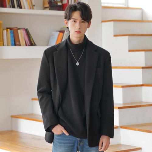 fairplay142-[[제멋] 로버 헤비 블레이져 HJJK2248]♡韓國男裝外套
