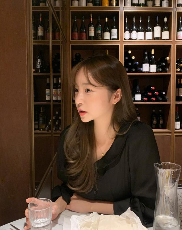 dreseoul-[N129] love forever pendant - DRE♡韓國女裝飾品