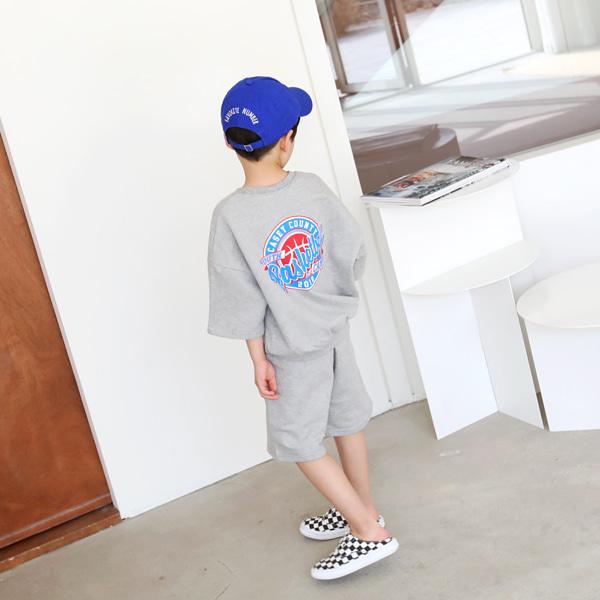 min99kids-농구세트♡韓國童裝套裝