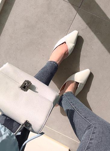 melting blue-undefined♡韓國女裝鞋