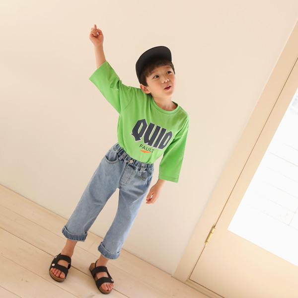 min99kids-콸콸♡韓國童裝上衣