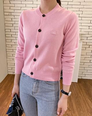 cocostory-[프렌치 스프링 패치 가디건-봄을 부르는~!! 사랑스러움]♡韓國女裝外套