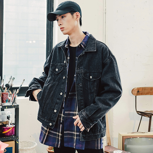 fairplay142-♡韓國男裝外套