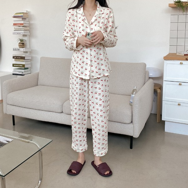 realcoco-♡韓國女裝睡衣套裝