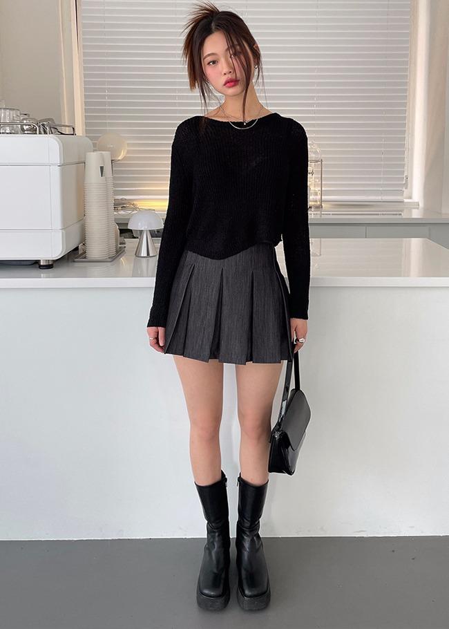darkvictory-♡韓國女裝裙
