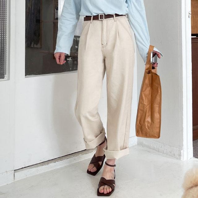banharu-♡韓國女裝褲
