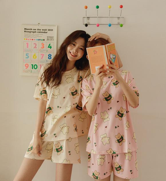 justone-♡韓國女裝套裝