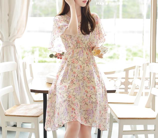 myfiona-♡韓國女裝連身裙