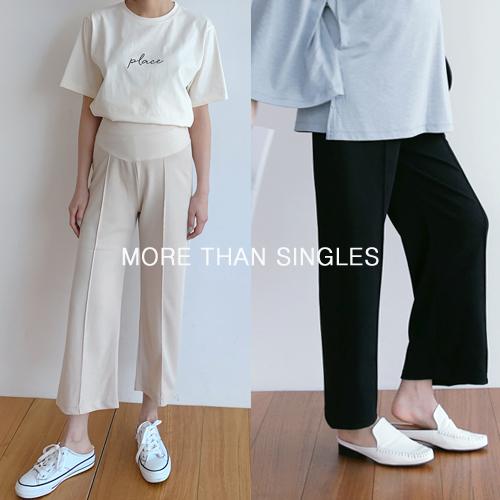 280days-[코어팬츠/임부복]임부복 2 8 0 DAYS - 느낌있는 임부복쇼핑몰♡韓國孕婦裝褲子