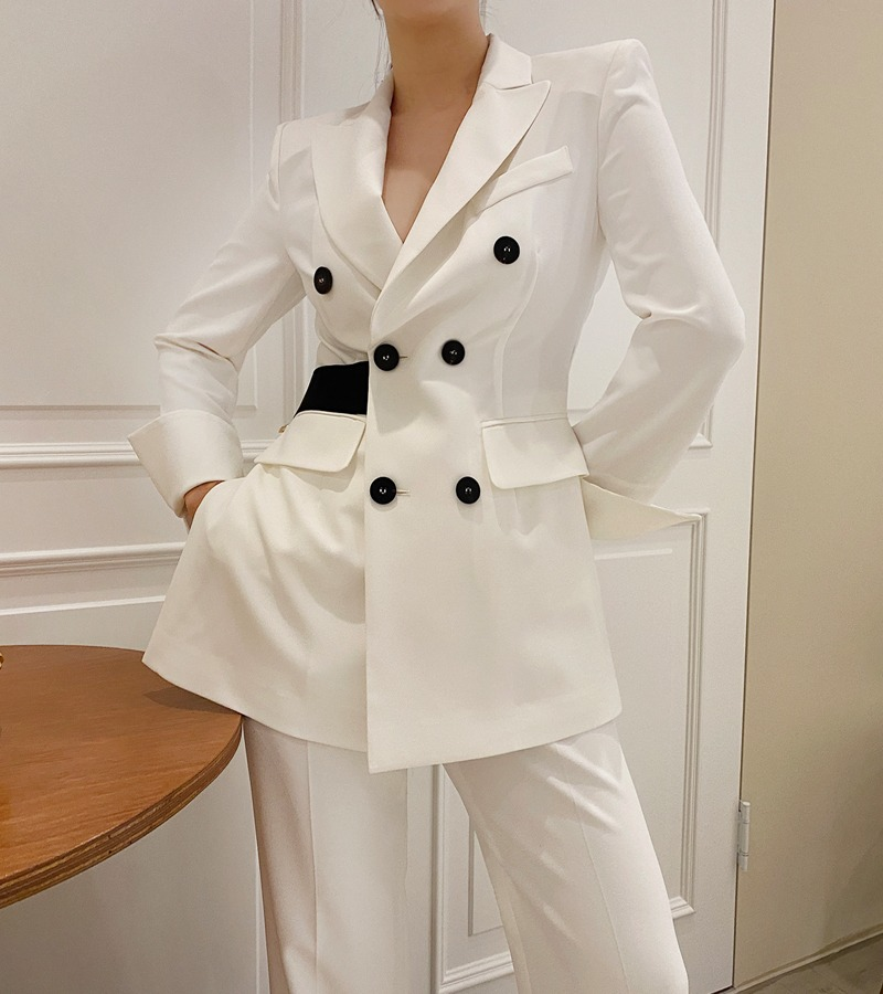 walkingcoco-Binding Jacket♡韓國女裝外套