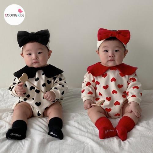 cooingkids-베이비옷 - M하뚜카라슈트(헤어밴드세트)♡韓國幼兒裝