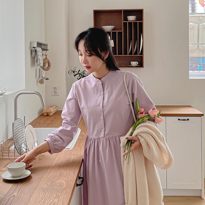momnuri-임부복*롤리나 원피스(수유가능) ♡韓國孕婦裝連身裙