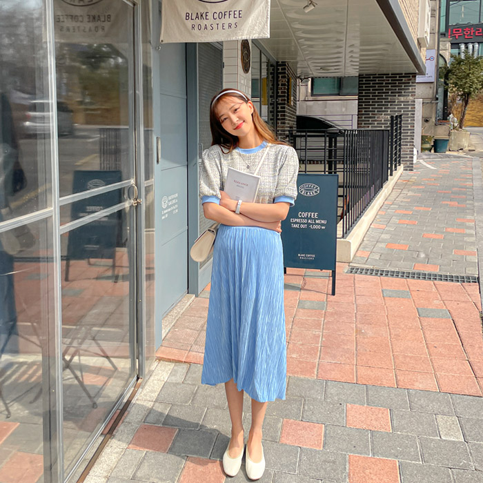 momnuri-임부복*밍밍 원피스 ♡韓國孕婦裝連身裙