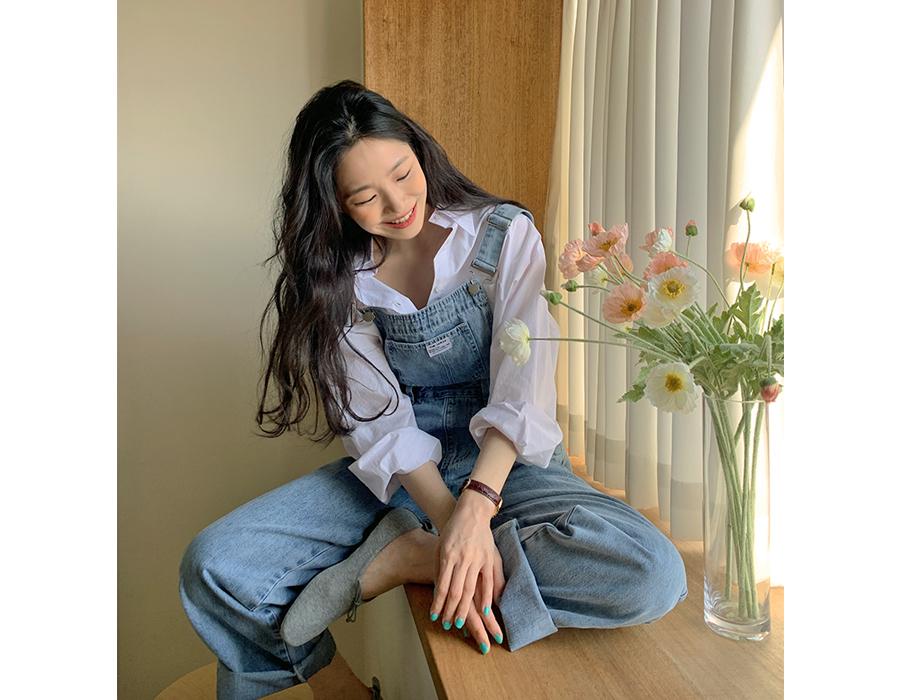 frombeginning-♡韓國女裝褲