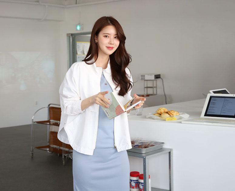 happy10-[*신상5% 기간한정할인*임부복*편안해루즈 야상점퍼]♡韓國孕婦裝外套