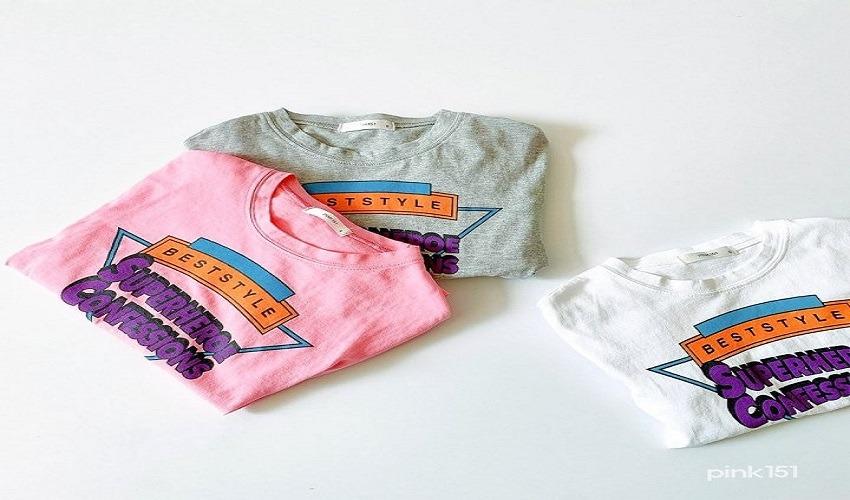 lovely2min-핑크151 슈퍼백트임원피스(S~JL) - lovely2min♡韓國童裝連身裙