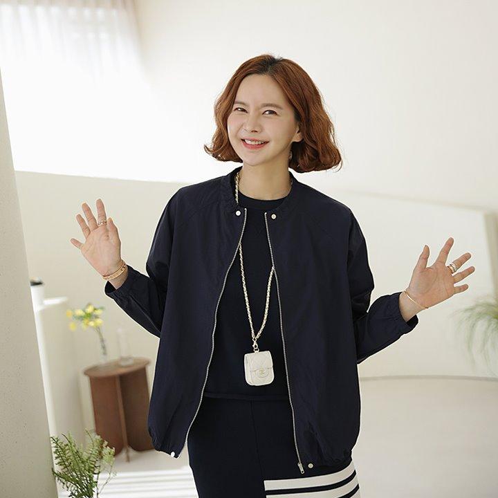 lemite-집업자켓(추천템)♡韓國女裝外套